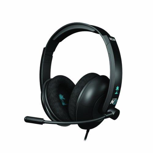 Turtle Beach Tbs-N11 N11 Stereo Gaming Headset Black
