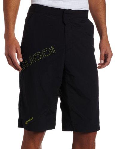 Buy Low Price Sugoi Men's Gustov Short (36312U-P)