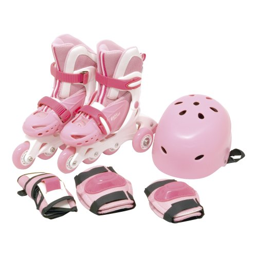 Easy Inline II M size. Pure pink