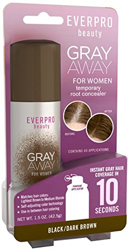 Gray-Away-Womens-Hair-Hilighter-Dark-Brown-15-Ounce