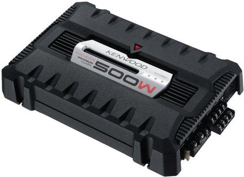 Power 500 Watt 500-watt Max Power Stereo