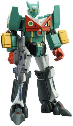 GN-U DOU: Sasuraiger PVC Figure by Super Robot