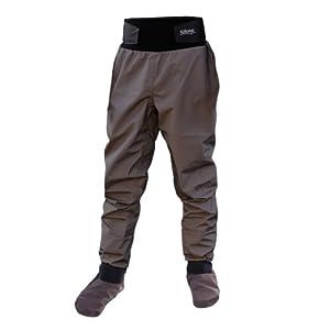 Kokatat Hydrus 3L Tempest Pants with Socks - Mens by Kokatat
