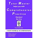 Tutor Master Helps You with Comprehension Practice: Standard Set Oneby David Malindine