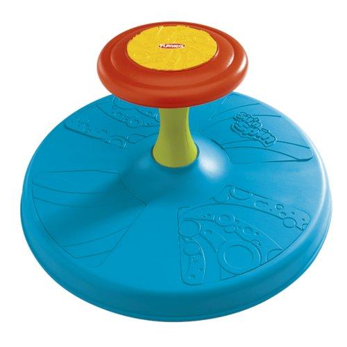 Playskool Play Favorites Sit 'N Spin Toy front-504606