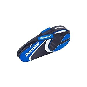 Buy BABOLAT Club Line 3 Racquet Bag by Babolat