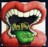 cover of Sings