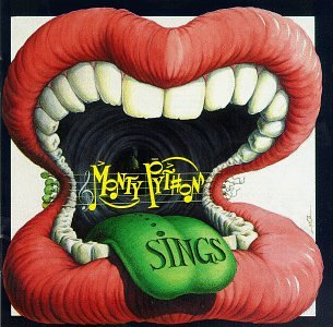 Monty Python - The Hastily Cobbled Together F - Zortam Music