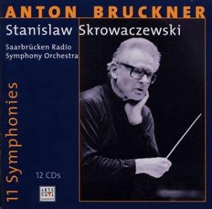 ブルックナー:交響曲全集(全11曲)
