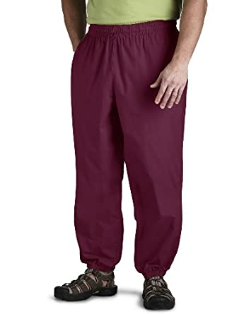 Big & Tall Sheeting Beach Pants