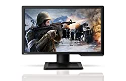 BenQ XL2411T 24 inch Widescreen LED Monitor (1920x1080, 1ms, VGA, DVI, HDMI, 3D-Ready, 120Hz, HDMI)
