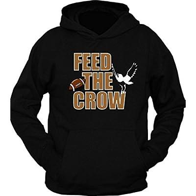 Feed The Crow Beast Hoodie