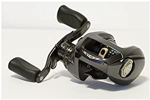 Daiwa Steez Baitcast Reel High Speed 6.3:1 Right Hand