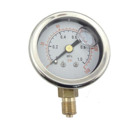 MISOL-Pressure-Gauge-140-PSI-10-Bar-brass-bar-Radial-connection-18