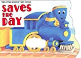 The Little Engine That Could Saves the Day (0448420619) by Wendy Cheyette Lewison