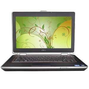 Dell Latitude E6420 Core i5-2520M 2.5GHz 4GB 128GB SSD DVD 14 LED Laptop Windows 7 Gifted w/6-Cell Battery