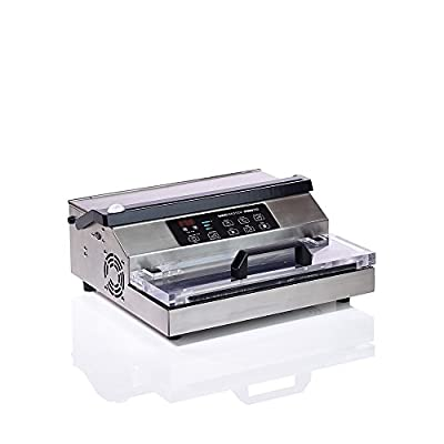 VacMaster PRO350 Suction Vacuum Sealer by VacMaster