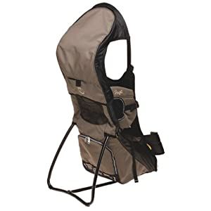 Kelty Child Carriers Evenflo Snugli Cross Country Carrier Light