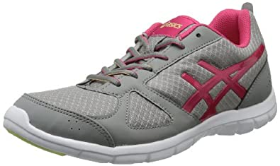Buy ASICS Ladies Gel-Muse Fit TRaining Shoe by ASICS