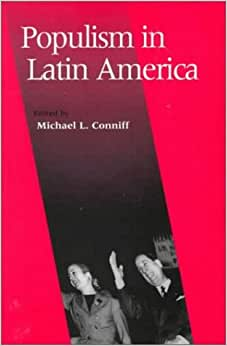 Populism in Latin America 1st Edition Edition