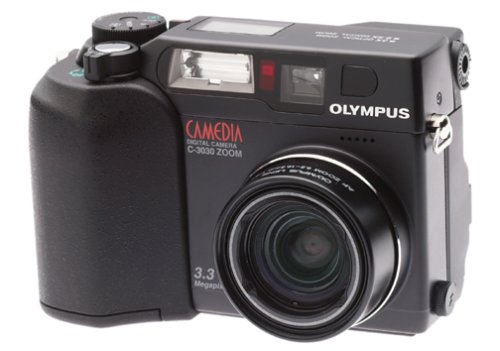 Olympus Camedia C-3030