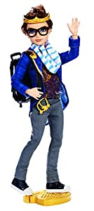 Ever After High Royal Dexter Charming Doll