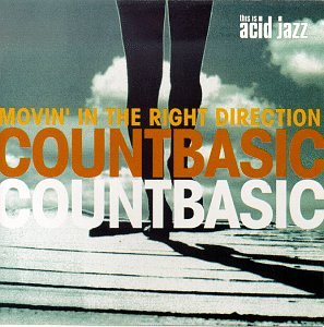 Count Basic - Moving in the Right Direction - Zortam Music