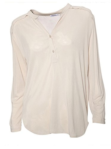 filippa-k-damen-bluse-langarm-langarmshirt-oberteil-longsleeve-viskose-beige-6424-oyster-m
