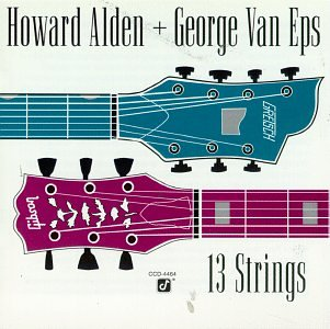 13 Strings by Howard Alden