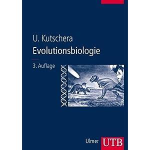 Evolutionsbiologie (Uni-Taschenbücher L)