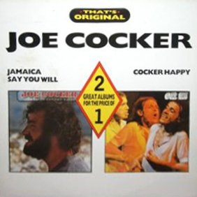 Joe Cocker - Happy - Zortam Music