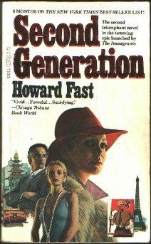 Second Generation, Howard Fast