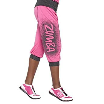 Original Zumba Cargo Pants Samba Trousers  EBay