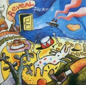 Fischer Z - Reveal - Zortam Music