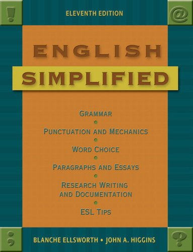 English Simplified (11th Edition)