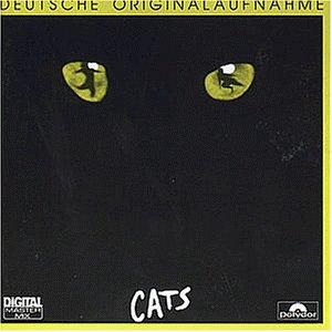 Andrew Lloyd Webber - Cats english - Zortam Music