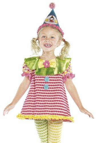 Smiff (Child Circus Clown Cutie Costumes)