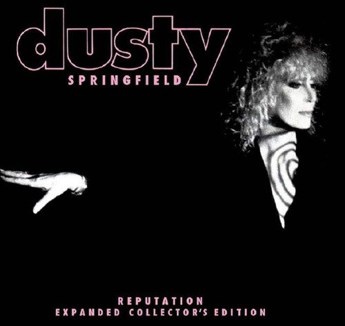 Dusty Springfield - 12 Inch Dance 80