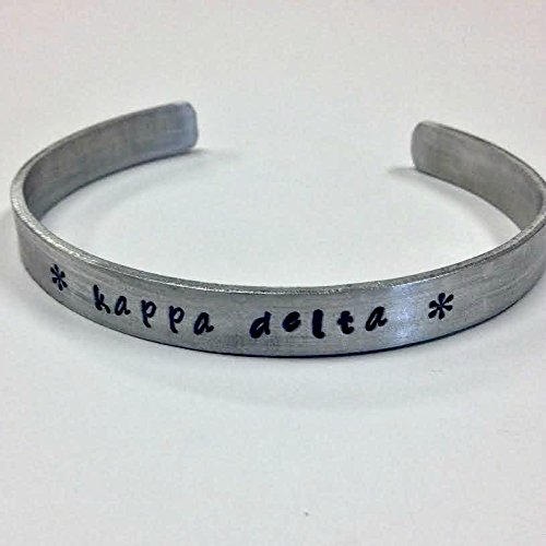 kappa-delta-cuff-bracelet-handstamped-in-a-whimsical-font-on-a-non-tarnish-aluminum-cuff-officially-