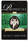 img - for The Prophecies of Joseph Smith book / textbook / text book