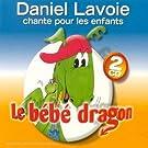 Le B�b� dragon