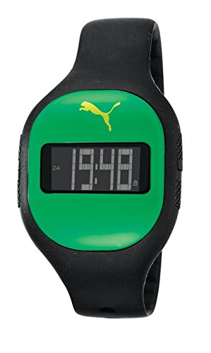 Puma-Orologio analogico, colore: nero, 89019908-Orologio Unisex