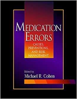 Study on medication errors causes and prevention
