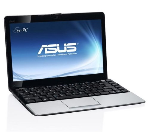 asus eee pc 1215b siv134m ordinateur portable 12 1 500. Black Bedroom Furniture Sets. Home Design Ideas