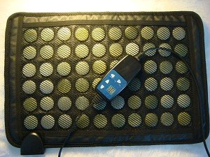 Review Therasage Far Infrared Heat Healing Pad - Small