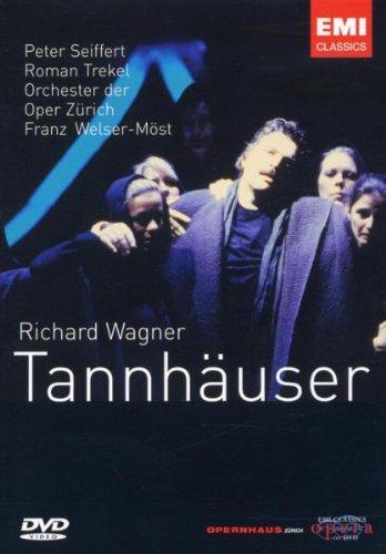 Richard Wagner - Tannhauser / J.D. Herzog, Welser-Most (Opernhaus Zurich 2003) [DVD] [Import]