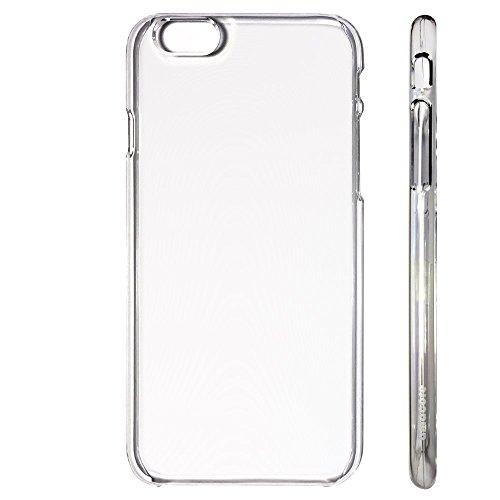 iPhone 6 ケース / NEW iPhone6S/6用【amacore】高品質ハードケース クリア