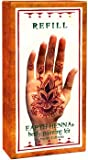 Earth Henna Refill Body Painting Kit