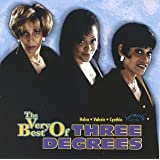 Very Best ofpar The 3 Degrees