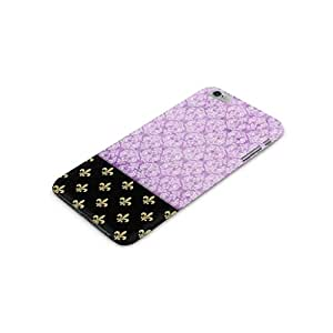 Cover Affair Pattern Printed Back Cover Case for Apple iPhone 6 Plus